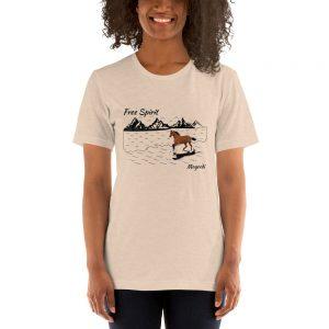 equitazione magredi t-shirt