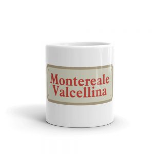 tazza montereale valcellina