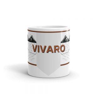 tazza vivaro