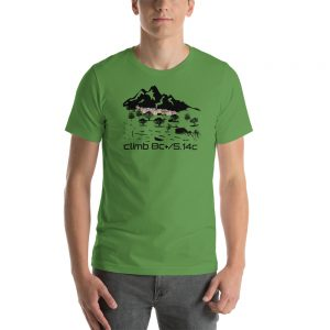 falesia erto t-shirt